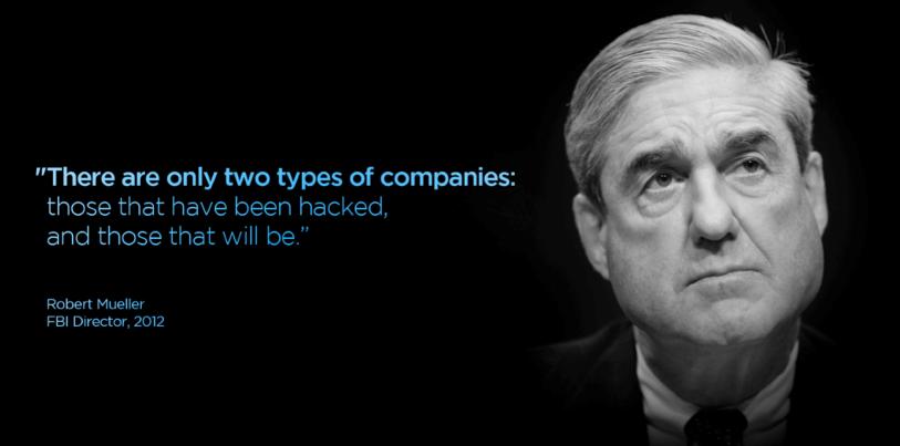 Robert Mueller Quote
