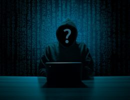 Holding Data To Ransom – Surely That Only Happens to Big Business